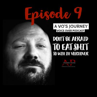 A VO's Journey: Voiceover