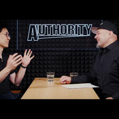 EP#007 Authority Nation - Justin Sung