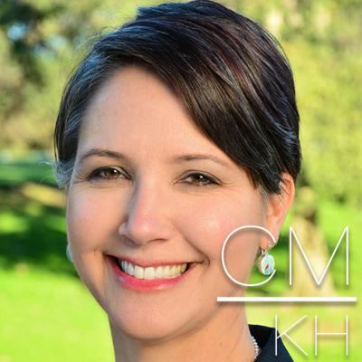 Cover art for Episode #60: An Educator's Guide to Using Your 3 Eyes: A Conversation with Dr. Megan Sweet