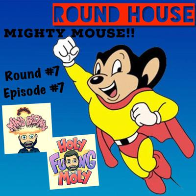 RoundHouse Podcast