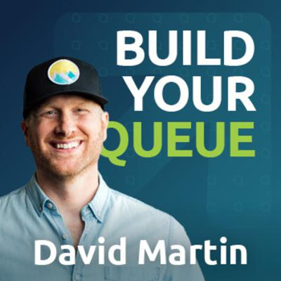 Cover art for Crafting Your PR Game Plan, with David Martin, Co-founder, Heed Public Relations