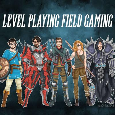 Level Playing Field Gaming