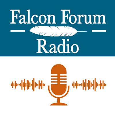 Falcon Forum Radio is a podcast group founded and organized by Falcon Forum- Prague Youth Conference and directed by Julius Raudonikis. Headquartered at the International School of Prague, it tackles all the important questions in this ever-changing world with the help of an interconnected team. From National security to International Relations, from Economics to Environment, from laughs to cries, Falcon Forum Radio invites experts and enthusiasts alike from all around the world to provide and discuss their insight into questions that are meant to challenge the listener's knowledge and beliefs. You CAN handle the truth.
