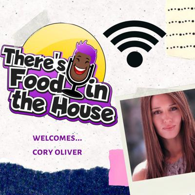Cover art for Actress, beauty expert, and entrepreneur - Cory Oliver