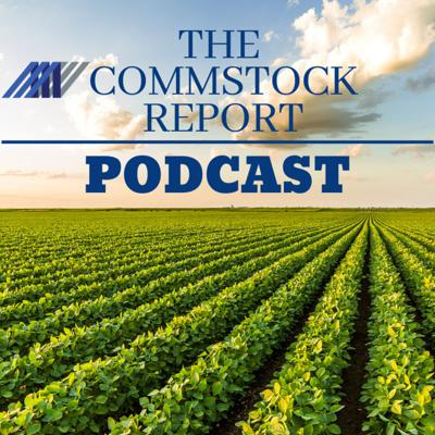The Commstock Report Podcast