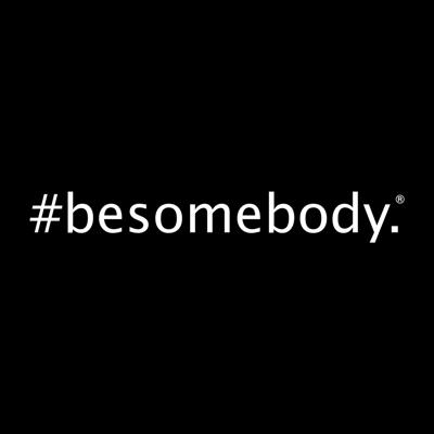 The Besomebody Podcast