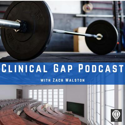 The Clinical Gap Podcast