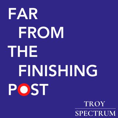 Far From The Finishing Post