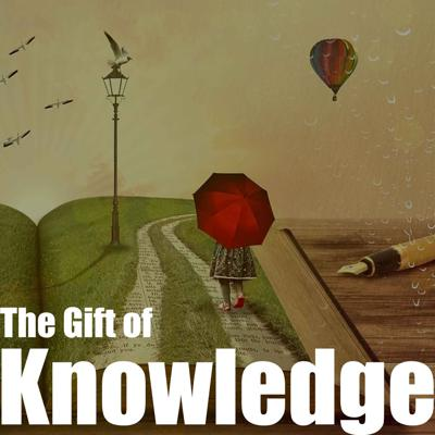Cover art for Episode 15 - The Gift of Knowledge