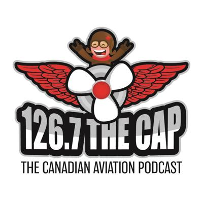 126.7 The Canadian Aviation Podcast