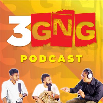 3GNG features 3 Fijian Gang with alot to say about varying topics. Tix, Drix and Manu talk anything and everything.