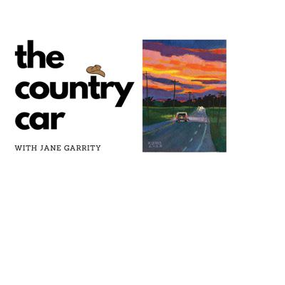 Cover art for Country Car Episode 4