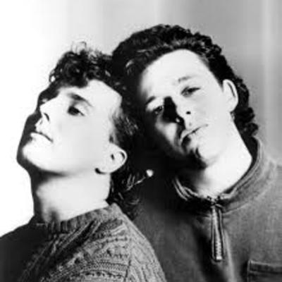 Cover art for Tears For Fears (part 2, 1984-1985)