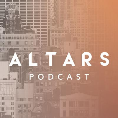 The Altars Podcast