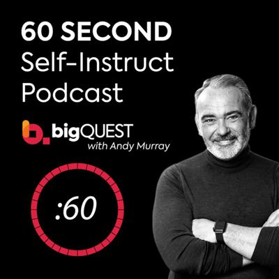 Self-Instruct In 60 Seconds