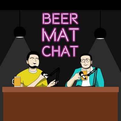 Beer Mat Chat
