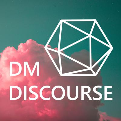 DM Discourse || A Dungeons & Dragons Campaign Log
