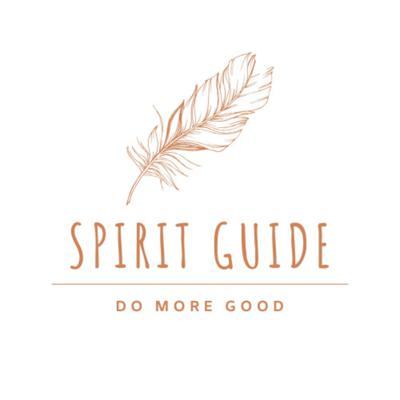 Spirit Guide Podcast with Cassandra Olson
