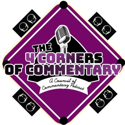 The 4 Corners of Commentary