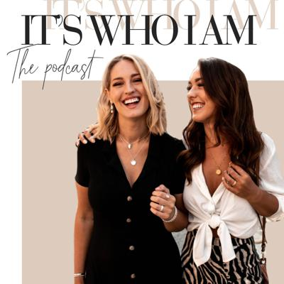 It's Who I Am The Podcast