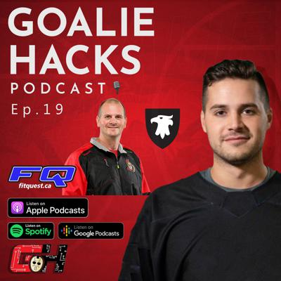 GHP 019: Goalies Vs Players w/ Chris Schwarz from the Ottawa Senators