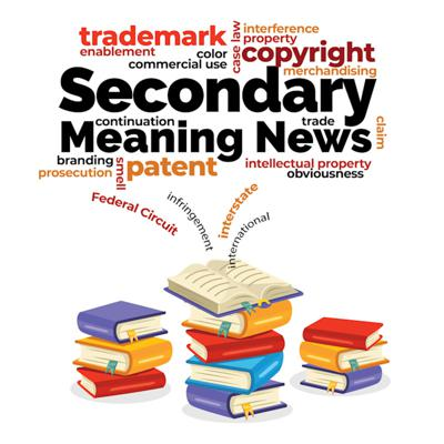 Secondary Meaning News' Podcast