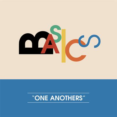 Cover art for One Anothers