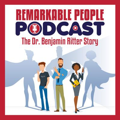 Remarkable People Podcast