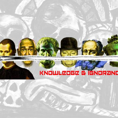 Knowledge & Ignorance with Rebus