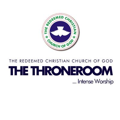 RCCG, The Throne Room