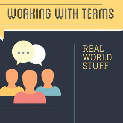 Working with teams