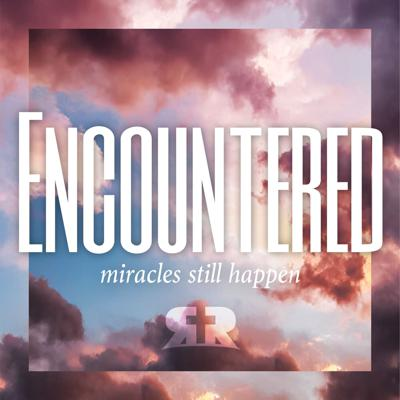 Cover art for Introducing Encountered