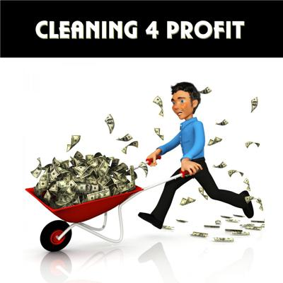 Cleaning 4 Profit