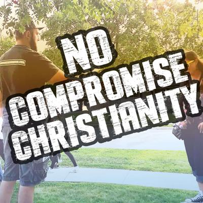 No Compromise Christianity