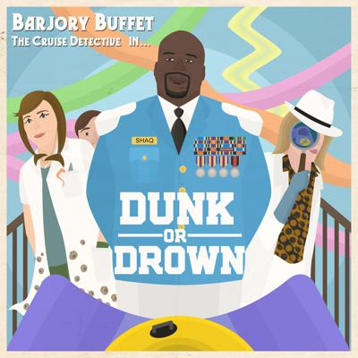 Cover art for Dunk or Drown