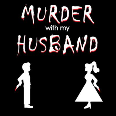 A true crime podcast that ventures into the darkest crimes with a wife who loves it and a husband who hates it.