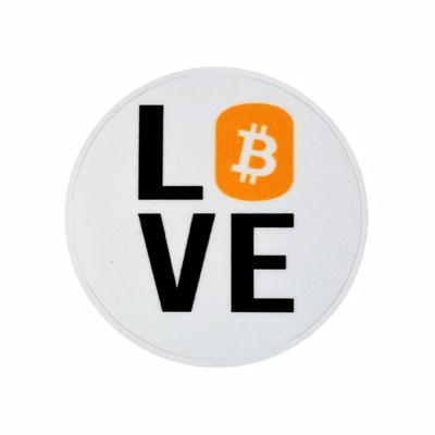 For The Love of Bitcoin
