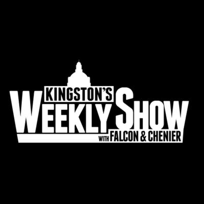 Kingston's Weekly Show (with Falcon & Chenier)