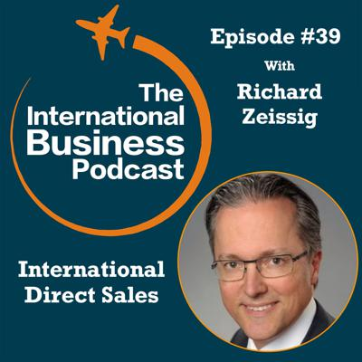 The International Business Podcast