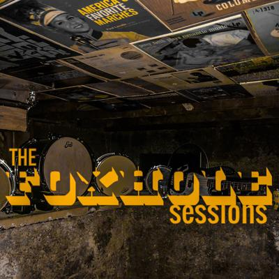 the foxhole sessions