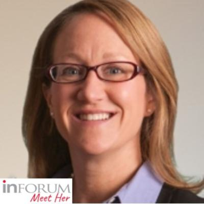 Cover art for Episode 19: Carrie Leahy, Attorney and Chair-Elect, Executive Management Committee, Bodman PLC