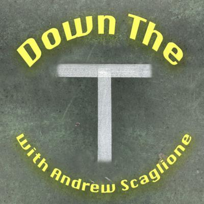 Down The T