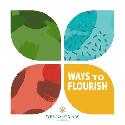 Ways to Flourish