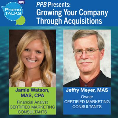 Cover art for PPB Presents: Growing Your Business Through Acquisitions