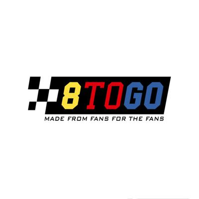 8 To Go is all about NASCAR, recapping the weeks race, silly season, and our picks for the next race and the championship.
