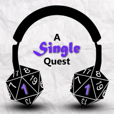 A one-on-one, short form Dungeons and Dragons Podcast starring Zach Phillips as the Dungeon Master and Matt Demetrides as Toby Flutterheart. | Follow us on Instagram: @singlequestpodcast | Email us: SingleQuestPodcast@gmail.com
