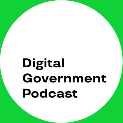 Digital Government podcast