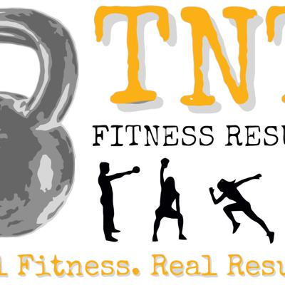 TNT Fitness Results Get Fit Podcast