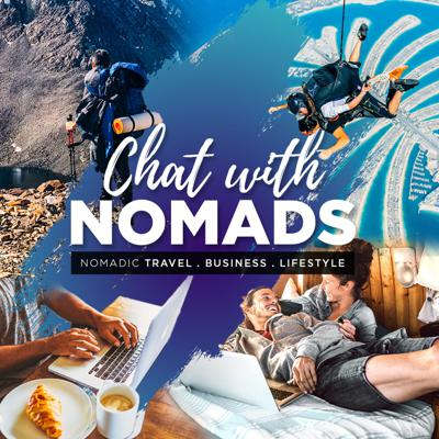 Chat With Nomads