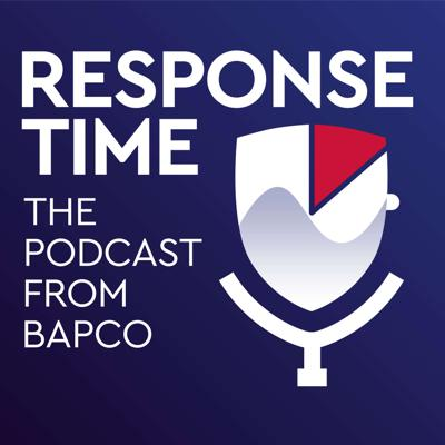 BAPCO Response Time Podcast